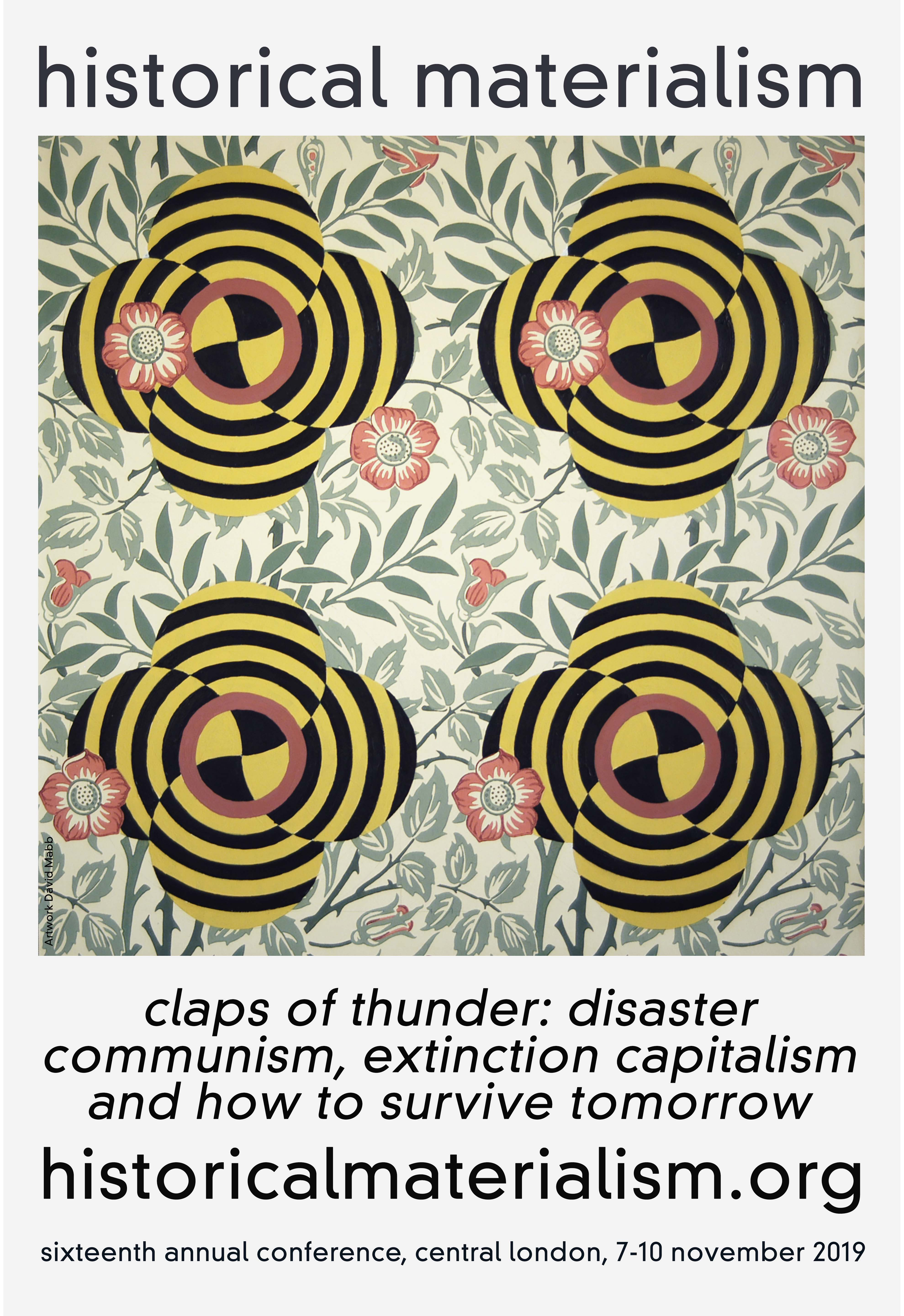 Sixteenth Annual Conference | Historical Materialism
