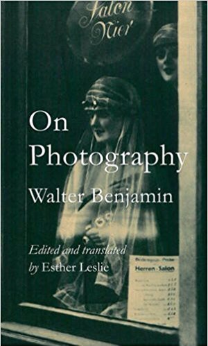 On Photography book cover