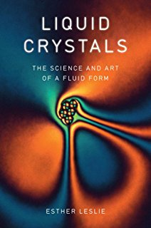 Liquid Crystals book cover