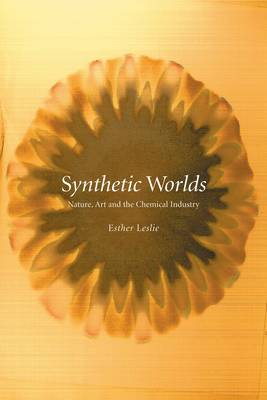 Synthetic worlds book cover