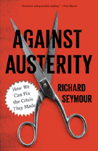 Against Austerity book cover