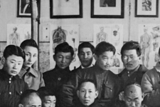 Congress of Toilers of Far East 1922