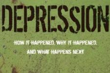 The Long Depression haymarket book cover