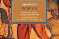 Impersonal Power book Cover
